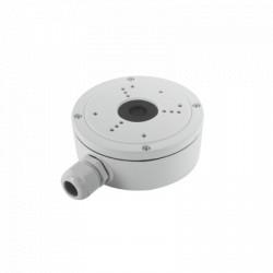 Caja de Conexiones para cámaras tipo bala