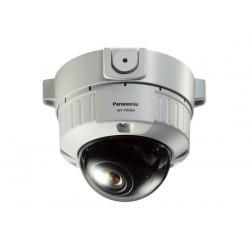 Panasonic Cámara Mini Domo Análoga, 540TVL, 1/3 CCD, Día/Noche, Lente Varifocal Hasta 10mm, ABS, ATW, ALC, Protección IP66