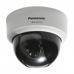 Camara de Seguridad Panasonic Procesador 1.3 CCD wv-cf624p