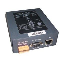 ZK SAC(C1) - MODULO DE CONTROL DE ACCESO Y PoE COMPATIBLE CON EQUIPO X628-C/USB