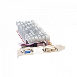 Tarjeta VGA TUL,128M, H/M con VIP,LF