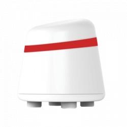 Monitor Autónomo de Medio Ambiente, con Conectividad Wi-Fi