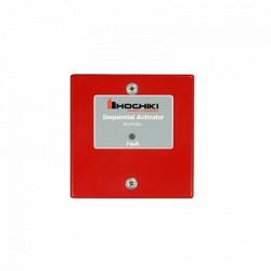 Activador Secuencial Para Sistemas de Extinción de Incendio