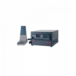 Potente Radiobase 136-174 MHz, 50 W de Potencia y hasta 128 Canales.