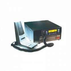 SKB-8302HK2 Radiobase con radio KENWOOD TK8302HK2, 400-470 MHz, 8 Canales, 45 W de Potencia.