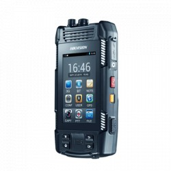 Video grabadora digital portátil, 3G, WiFi, GPS, bluetooth y autenticación biométrica