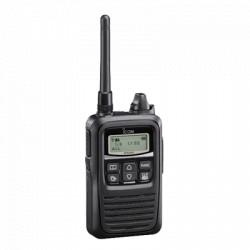 Radio WIFI 2.4/5GHz Incluye antena y batería. no incluye cargador
