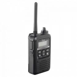 Radio de comunicación en banda libre en 2.4GHz y 5GHz (Wi-Fi),