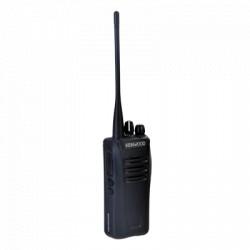 Radio Portátil Digital 5W, UHF 400-470 MHz, 32 Canales, Trunking NXDN Type D
