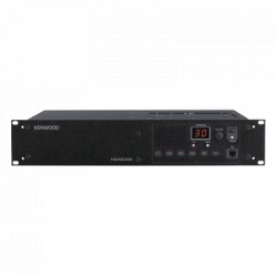 Repetidor VHF Digital/Análogo, con Opción para Trunking, 136 - 174 MHz, 25 - 50 Watts, 16 Grupos, 30 Canales.