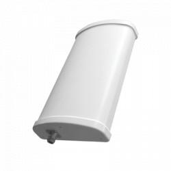 Antena direccional tipo Panel de 400-480 MHz, 5 dBi de Ganancia.