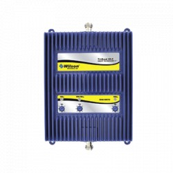 Amplificador de señal celular triple banda, especial para 4G LTE, 3G y 2G.