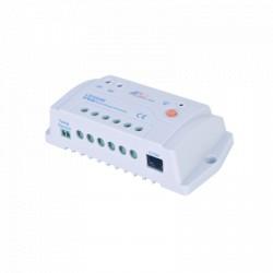 Controlador Solar de Carga y descarga 10A 12/24V