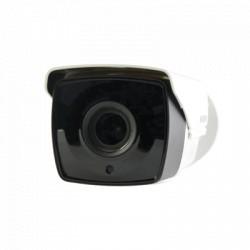 3 MEGAPIXELES TURBOHD / Camara bala lente MOTORIZADO 2.8 ~ 12 mm / POTENTE IR EXIR inteligente para 40m
