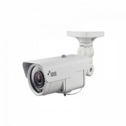Cámara Bala tecnología HD-TVI Full HD , Lente varifocal 2.8-12mm para exterior