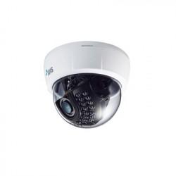 Cámara domo IR HD-TVI 1080p con lente 2.8mm-12mm para interior