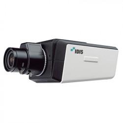 Cámara Profesional direct IP Full HD 1080p día/noche real (ICR)