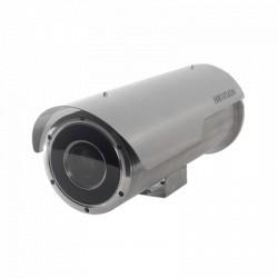 Cámara Bala IP 2MP / Anticorrosivo / Ultra Low Light / Lente Mot. 11 - 40mm / IR 100m /WDR 120dB / 60IPS