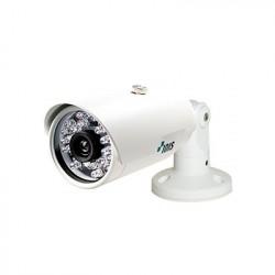 Cámara IP Mini Bala 2MP, Lente Fijo 4mm, Para Exterior, IR 10m, Dia/Noche