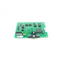 TARJETA DE COMUNICACIÓN RS-232 MONTAJE 3-CPU (1) O 3X-CPU