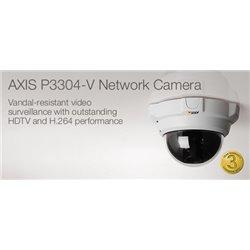 AXIS P3304-V