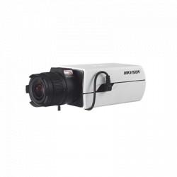 Cámara Box IP 4K) / Detección de rostros / Dia-Noche / H.264+ / ONVIF / Conteo de objetos