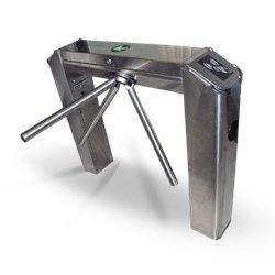 Torniquete Bidireccional Ultra Delgado Industrial de Alto Desempeño XT5000