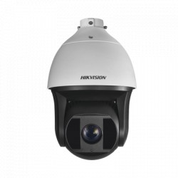Domo IP PTZ 4K / 36X Zoom Óptico / 200m IR / Auto-seguimiento / Wiper / IK10 / IP66 / ONVIF / Hi-PoE