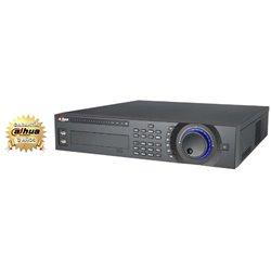 DAHUA DVR5816- DVR 16 CANALES VIDEO&AUDIO/ H264/ FULL D1/ HDMI&VGA&NBC/ E&S ALARMA/PTZ/ AUDIO BIDIRECCIONAL/ESATA