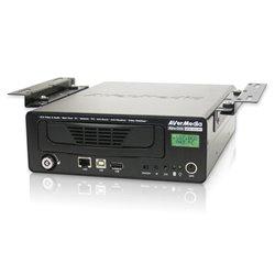 AVERDIGI MOB1304NET- DVR MOVIL 4 CANALES TRANSMISION POR INTERNET POR RED/3G/ SISTEMA DE GPS/ 120 FPS