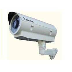VIVOTEK AE2000- GABINETE CON LUZ INFRAROJA Y ALEACION DE ALUMINIO/ COMPATIBLE CON MODELOS IP8161/ IP8151/IP7161/ IP7151