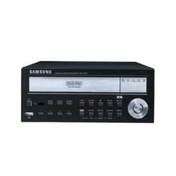 DVR Standalone con DVD-RW de 4 canales con 1TB de almacenamiento