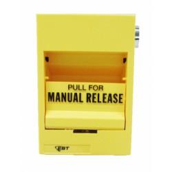 REL Manual Release Station