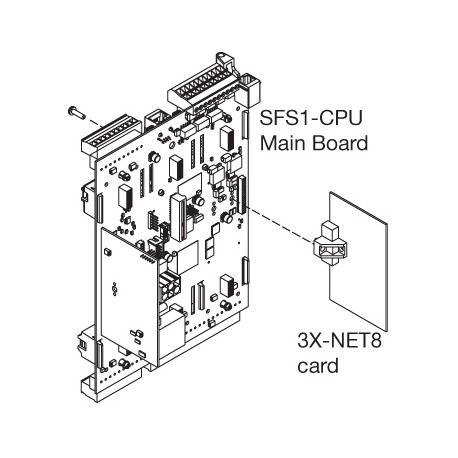 REPLACEMENT BOARDS
