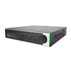 DVR de 16 Canales, Soporte para 8 Discos Duros, Salida HD, WD1(Soporte para 750TVL)