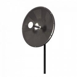 5.1 - 5.8 GHz Antena de Plato Ganancia 34 dBi, Dimensiones 99.99 cm / Peso 11 kg