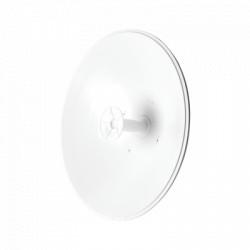 Antena Direccional RocketDish airMAX, ideal para enlaces Punto a Punto (PtP), frecuencia 5 GHz (5.1 - 5.9 GHz) de 30 dBi