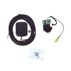 Modulo de GPS para Vídeo grabador Móvil EPCOM
