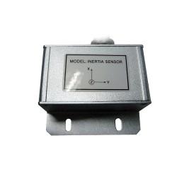 Sensor de inercia para Vídeo grabador Móvil EPCOM