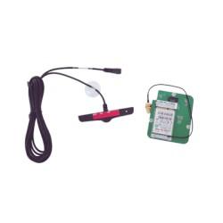 Modulo de conexión 3G para Vídeo grabador Móvil EPCOM