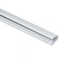 DUCTO Pan-Way® C/ADHESIVO LD3, BLANCO INTERNACIONAL, 6 FT (TRAMO 1.82 MT)