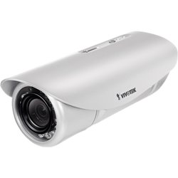VIVOTEK IP7142- BULLET IP /WDR/3G/DUAL CODEC/AUDIO BIDIRECCIONAL/LEDS IR/VARIFOCAL/ 24 MESES GTIA