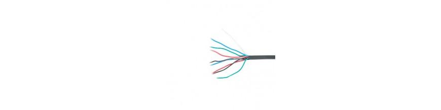 Cables para Programación
