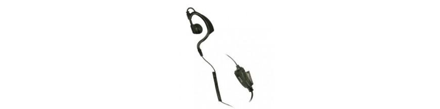 Micrófono/Audífono para Motorola