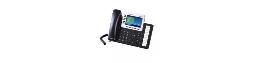 VoIP-Telefonía IP
