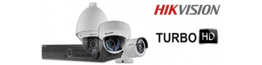 Kit CCTV Turbo HD