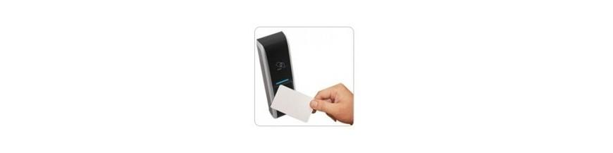 Tarjetas de Proximidad y Tags RFID