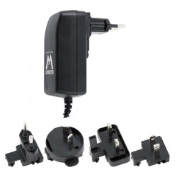 Universal Power Supply With 4 Power Plugs