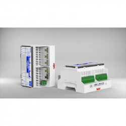 MxSwitch For DIN Rail Mounting