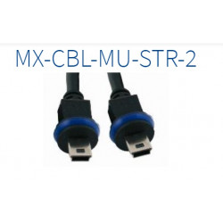 232-IO-Box Cable For D/S/V1x, 2 m